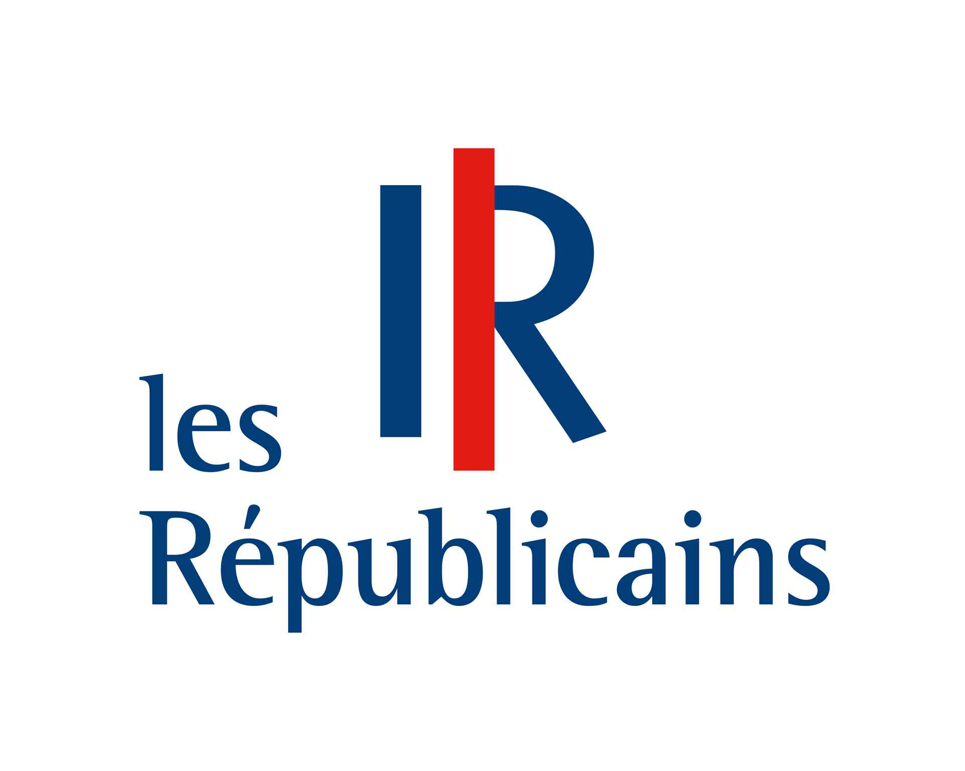 logo parti republicains